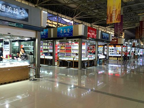 广州珠宝批发市场_广州市番禺区珠宝厂商会--商会动态